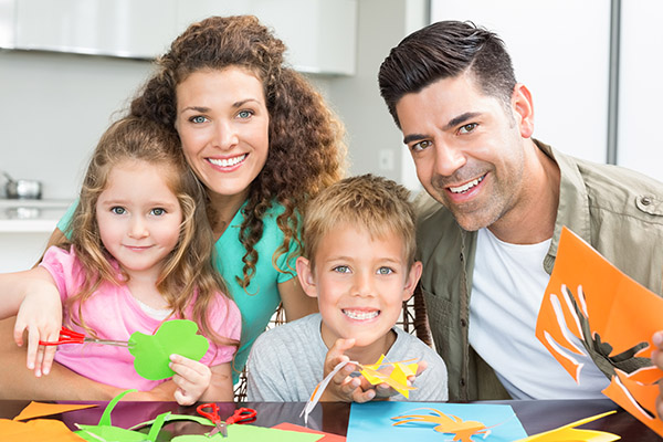 Family Dental Care: What To Look For In A Great Family Dental Practice